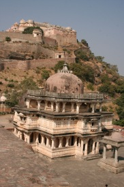 Kumghalgarh Fort